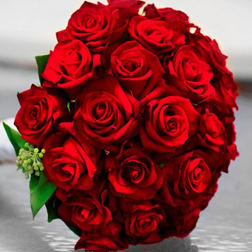 Red rose bouquet - Bouquet of red roses hd images ...