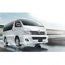 Aiport Transfer by Van