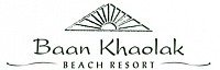 Baan Khoalak Beach Resort