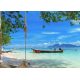 4 Islands Trip - By Long Tail Boat (15 Oct - 31 May)