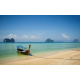 1 Day Trip Koh Ngai - By Speed Boat