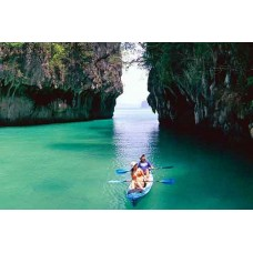 Hong Islands One Day Tour Snorkeling & Kayaking By Long Tail Boat