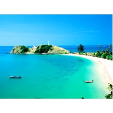 Around Lanta Tour (6 hours with driver)