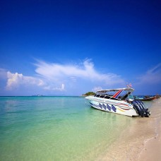 Speed Boat Transfers Krabi Andaman Tour (Max 20 paxs)