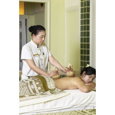 The Wora Relaxing Package 120 Minutes