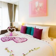 In Room Honeymoon Set-Up (Any Room Type)